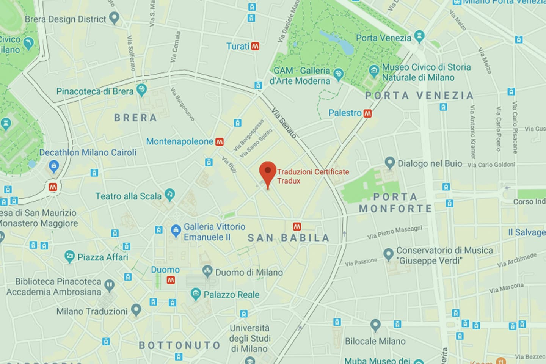 Übersetzungen-Zeugnisse-Abschlüsse-Studium-Milano-tradux